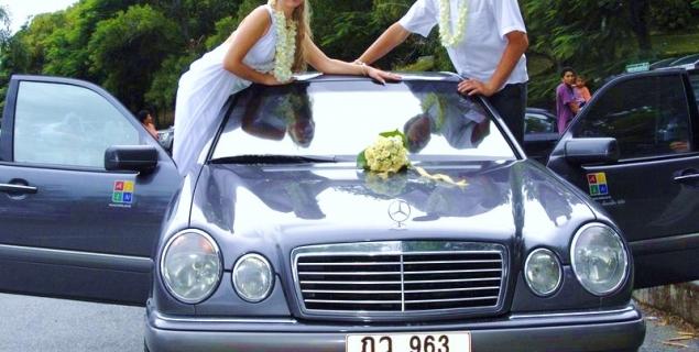 Свадьба в Тайланде самостоятельно